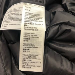 Eddie Bauer Jackets & Coats - Eddie Bauer Cirruslite Down Vest (PM193)